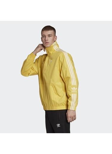 adidas Sweatshirt Sarı